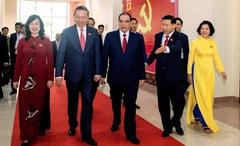 Đưa Nghị quyết Đại hội Đảng XIII vào cuộc sống:  Bắc Ninh tạo điều kiện cho cán bộ nữ phát triển