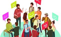 4 xu hướng công nghệ số thay đổi ngành công nghiệp truyền thông