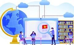 Giải pháp xây dựng Khung năng lực số cho học sinh phổ thông ở Việt Nam