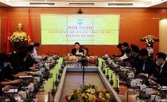 Bộ TT&TT đột phá, sáng tạo thực hiện khát vọng của Đại hội Đảng lần thứ XIII