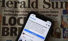Đạo luật mới của Australia có ý nghĩa như thế nào đối với truyền thông thế giới