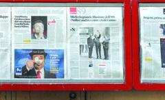 Chân dung độc giả báo chí trong thời đại số