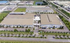 FPT Software số hóa nhà máy lĩnh vực công nghiệp nặng Việt Nam