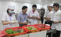 Ninh Bình: Gắn trách nhiệm của UBND các cấp với đảm bảo vệ sinh An toàn thực phẩm