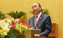 Thủ tướng Chính phủ Nguyễn Xuân Phúc: Trên con tàu tăng trưởng Việt Nam, không ai bị bỏ lại phía sau