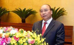 Thủ tướng Chính phủ: Việt Nam nằm trong tốp 10 quốc gia tăng trưởng cao nhất thế giới