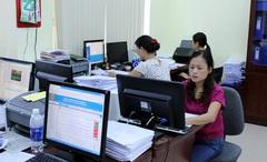 Hệ thống quản lý văn bản và điều hành, văn phòng điện tử tiết kiệm, hiệu quả