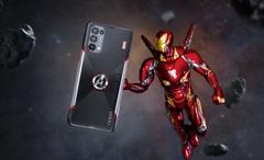Phiên bản giới hạn Reno5 Marvel Edition chính thức ra mắt tại Việt Nam
