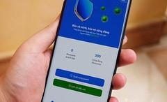 Bluezone sắp có tính năng check mã QR để người dân duy trì hoạt động bình thường