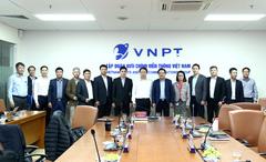 VNPT tiên phong đồng hành triển khai chuyển đổi số quốc gia