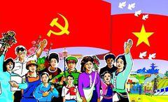 Phát huy vai trò của Mặt trận nhằm thực hiện thắng lợi nhiệm vụ Đại hội XIII của Đảng