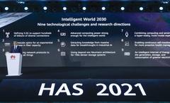 Hướng tới thế giới thông minh năm 2030 với mạng 5,5G hỗ trợ hàng trăm tỷ kết nối