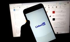 Hơn 500 triệu hồ sơ LinkedIn bị rò rỉ