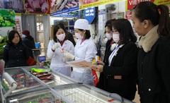 Thái Nguyên: Đảm bảo an toàn thực phẩm phục vụ bầu cử