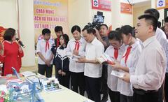 Bắc Giang tổ chức nhiều sự kiện ý nghĩa nhân ngày sách Việt Nam 2021