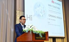 Huawei Việt Nam hợp tác xây dựng hệ sinh thái, đóng góp chuyển đổi số