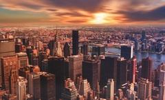 5 thành phố thông minh điển hình trên thế giới