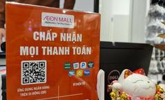 Ví điện tử, QR Code được người dùng Việt Nam ưa chuộng