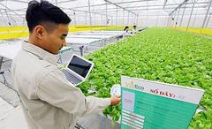 Phát triển công nghệ nông nghiệp để tạo ra hệ sinh thái tuần hoàn