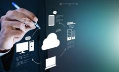 Đến năm 2025, 100% các doanh nghiệp sẽ sử dụng nền tảng Cloud