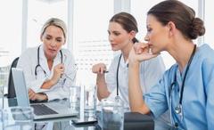 Cần đảm bảo an toàn thông tin trong chăm sóc sức khoẻ trực tuyến