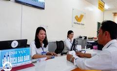 Chủ tài khoản ngân hàng có thể rút tiền mặt qua hệ thống bưu điện