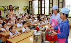 Ngành Giáo dục Khánh Hòa đẩy mạnh đảm bảo ATTP trong tình hình bình thường mới