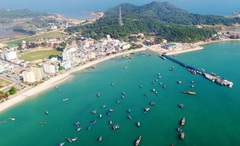 Huyện đảo Cô Tô triển khai thí điểm chuyển đổi số với 11 nhiệm vụ