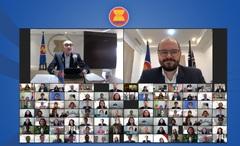 Chiến lược hợp nhất CMCN 4.0: Đẩy mạnh quá trình phục hồi của khu vực ASEAN