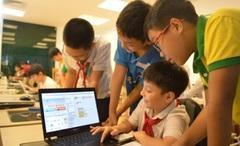 Công tác bảo vệ, hỗ trợ trẻ em tương tác sáng tạo, lành mạnh trên không gian mạng