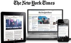 Vì sao các báo không sao chép được mô hình thu phí của New York Times?