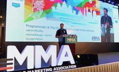 Diễn đàn Mobile Marketing Việt Nam lần thứ 5