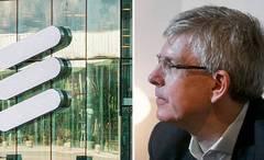 Ericsson có chủ tịch kiêm CEO toàn cầu mới