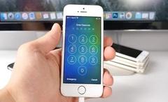 Apple vá lỗ hổng khóa màn hình trong iOS