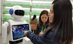 Ứng dụng công nghệ AI, nhận dạng khuôn mặt trong cuộc sống
