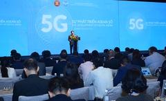 ASEAN vượt thách thức để triển khai 5G