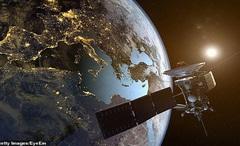 Amazon sẽ phóng hơn 3000 vệ tinh để phủ Internet băng rộng toàn cầu