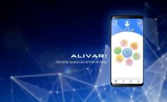 Alivar - Ứng dụng quảng cáo kiếm tiền ra mắt thêm nhiều tính năng mới