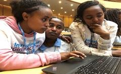 Truyền cảm hứng cho nữ giới theo đuổi ICT