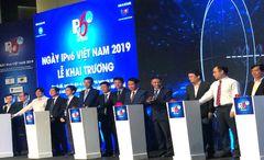 Đẩy mạnh triển khai IPv6, Việt Nam xếp thứ 7 thế giới