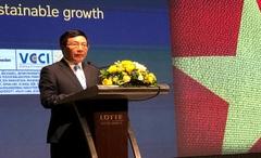 Việt Nam hợp tác với Thụy Điển bắt nhịp cuộc CMCN 4.0
