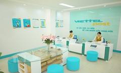 Bưu chính Viettel chuyển đổi số đáp ứng nhiều dịch vụ