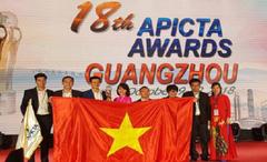 Việt Nam đăng cai Giải thưởng CNTT - Viễn thông APICTA 2019