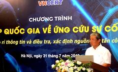 100.000 địa chỉ mạng Việt Nam kết nối mạng máy tính ma hàng ngày