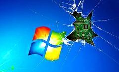 Lỗ hổng nghiêm trọng mới trên nhiều phiên bản hệ điều hành Windows
