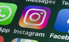 Facebook thưởng lớn cho phát hiện ứng dụng lạm dụng dữ liệu người dùng trên Instagram