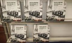 Ra mắt sách quý về Liên Xô và Việt Nam trong chiến tranh Đông Dương