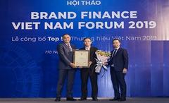 MobiFone vững vàng Top 10 thương hiệu giá trị nhất Việt Nam, chuẩn bị phát sóng thử nghiệm 5G