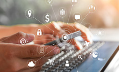 Lĩnh vực Internet đóng góp 2,1 nghìn tỷ USD cho nền kinh tế Mỹ