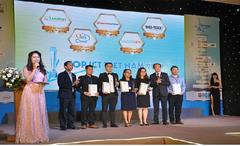 34 doanh nghiệp ICT được vinh danh TOP ICT Việt Nam 2019
